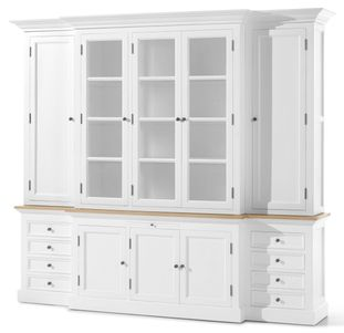 Armoire buffet Kingsbury