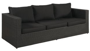 Sofa 3 places Amari