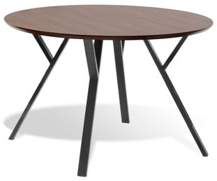 Tommy eettafel walnoot
