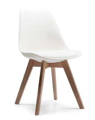 Chaise de table Blanco