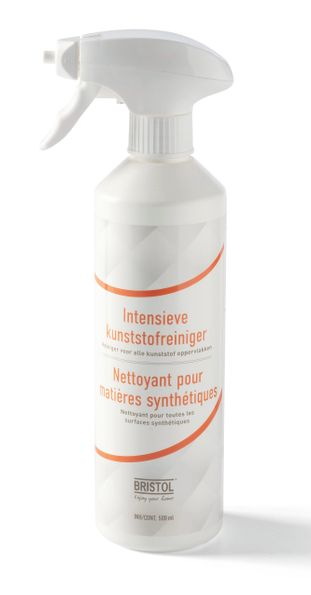 Bristol nettoyant surfaces synthétiques 500ml