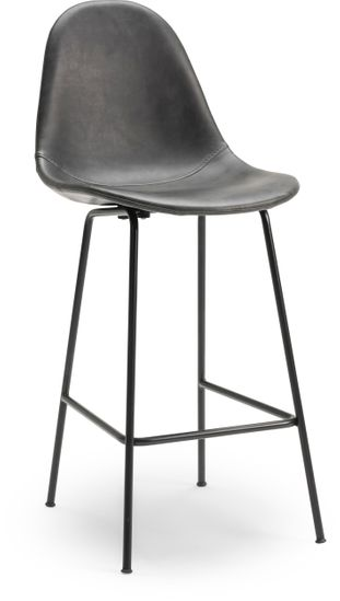 Tabouret de bar basse Vasco