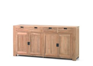 Bunbury dressoir in teak