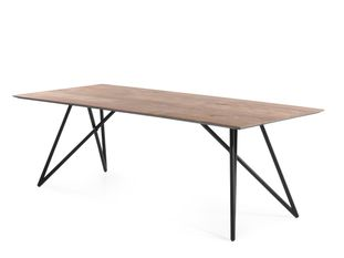 Table Ragno avec plateau de table Raffino