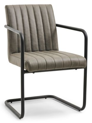 Fauteuil Lucy