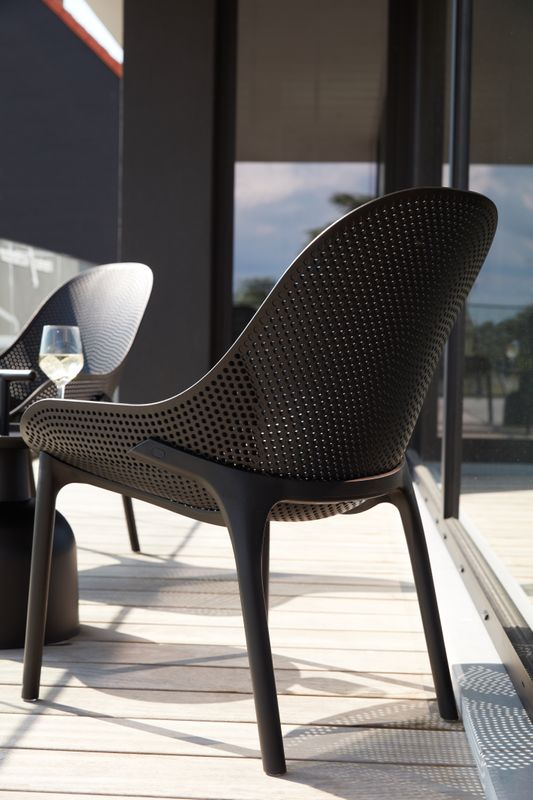 Chaise lounge Skylo