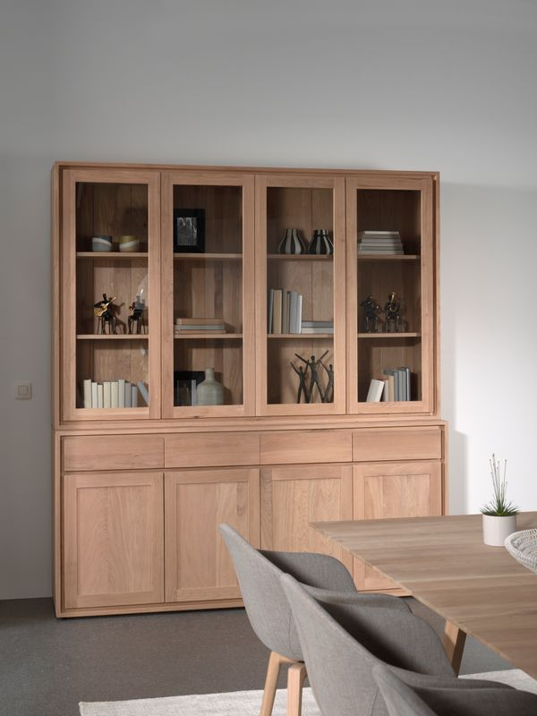 London dressoir