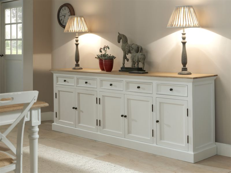 Kingsbury dressoir