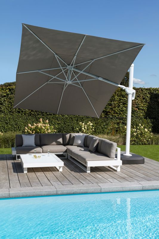 Coussin d'appoint lounge All Weather