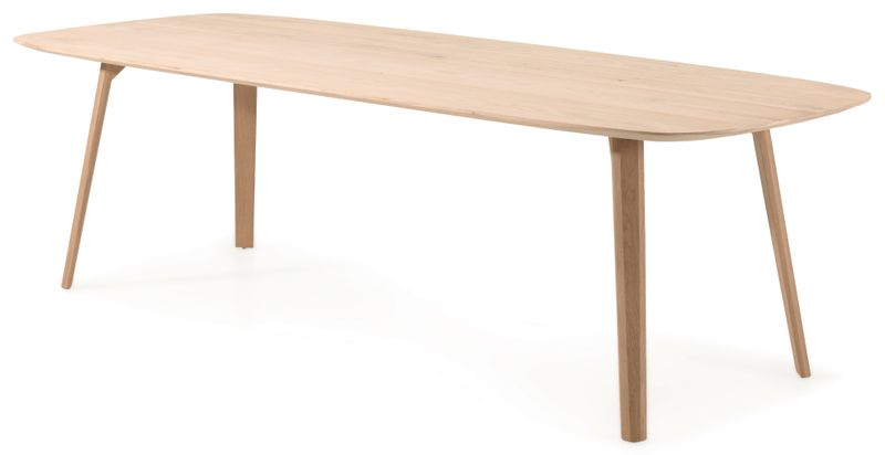 Table Clino avec plateau de table Raffino