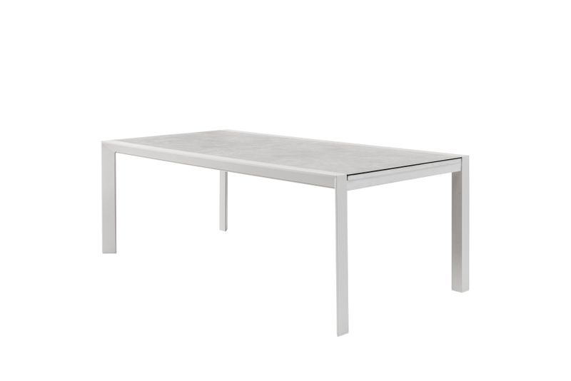Table extensible Ceramo