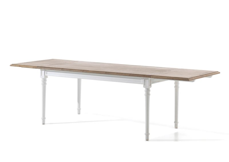 Table extensible Narbonne