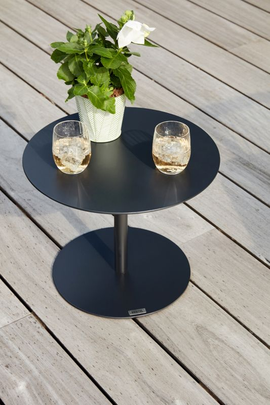 Table d'appoint ronde Milo