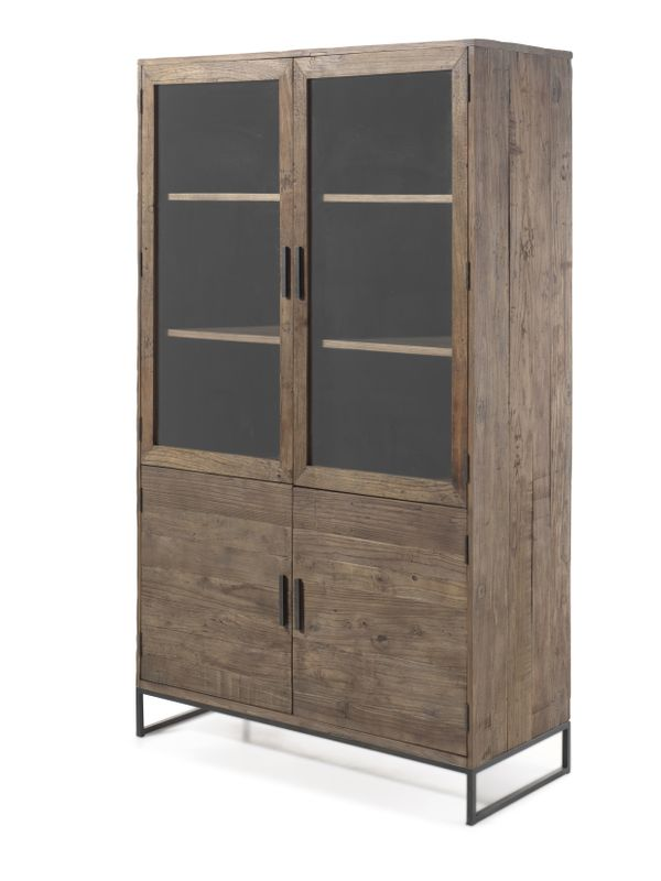 Armoire de bar Louisa